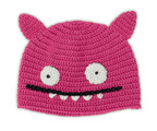 Ice-Bat Pink Hat