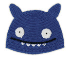 Ice-Bat Blue Hat