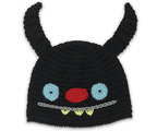 Ninja Batty Shogun Hat