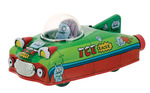 Tin Racer Ice-Bat Green