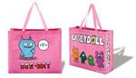Ugly Shopping Bag Pink