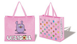 Ugly Shopping Bag Pink Series 2