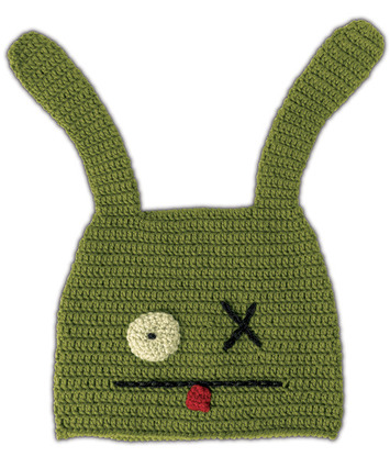 Ox Hat figura