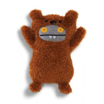 Uglyverse Babo Bear figura