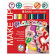 Basic Make Up Pocket 5g (Pack of 6 - Assorted Colours)