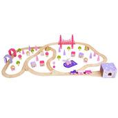 Fairy Town Train Set