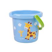 Wild Animal Bucket (Giraffe)