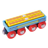 Graham's Girders Wagon