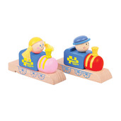 Train Whistle (Pack of 2)
