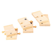 Mini Roadway (Pack of 6)