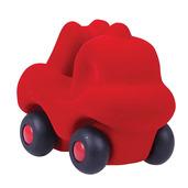 Micro Fireman Rubba Engine (Red)