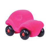 The Little Rubbabu Car (Pink)