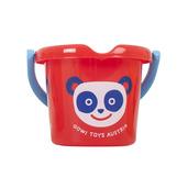 Zoo Animal Bucket (Panda)