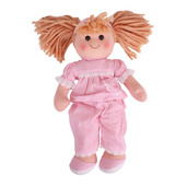 Pippa 34cm Doll