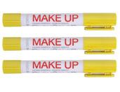Basic Make Up Pocket 5g (Pack of 3 - Yellow)