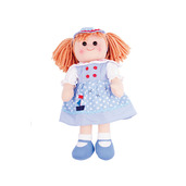 Louise 38cm Doll