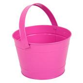 Gardening Bucket (Pink)