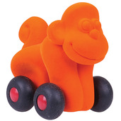 Aniwheelies Monkey (Orange)