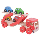 Transporter Lorry
