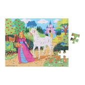 Once Upon a Time Puzzle (48 Piece)