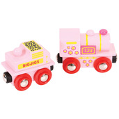 Pink 123 Engine
