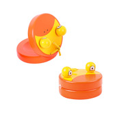 Animal Castanets (One Pair - Duck)