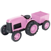 Tractor Pink LIMITED EDITION