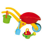 Design Wheelbarrow Set