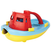 Tugboat (Red)