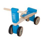 Trike (Blue)
