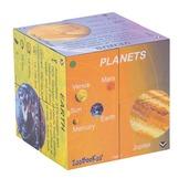 Planets - Solar System Statistics