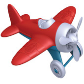 Airplane (Red Wings)