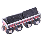 Big Coal Wagon