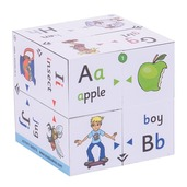 Alphabet - First Phonics and Colour Matching