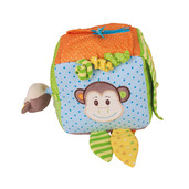 Cheeky Monkey Activity Cube