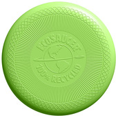 Eco Saucer Flying Disc