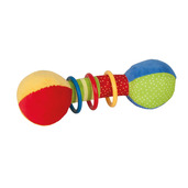 Snazzy Activity Rattle