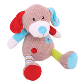 Bruno Cuddly 23cm Soft Plush Toy