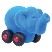 Aniwheelies Elephant (Blue)