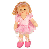 Lily 28cm Doll