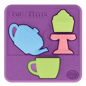 Tea Party 3D Puzzle