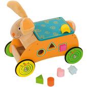 Bunny Ride On