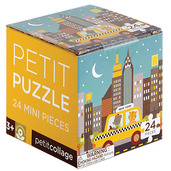 NYC Taxi Petit Puzzle