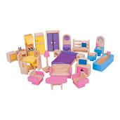 Heritage Playset Doll Furniture Set