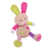 Bella Cuddly 31cm Soft Plush Toy