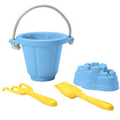 Sand Play Set (Blue)