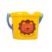 Zoo Animal Bucket (Lion)
