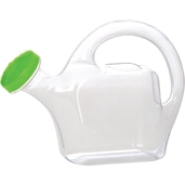 Watering Can Classic - Clear (Green)