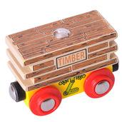 Timber Wagon