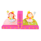 Bookends (Fairy)